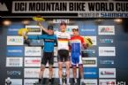 World Cup XCO: Jens Schuermans sur le podium U23